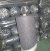 Needle punched non woven carpets for audio accessories