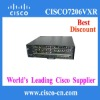 Original New Cisco Router CISCO7206 VXR