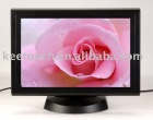 "Openframe touch LCD monitor with 15""SAW Touch screen"