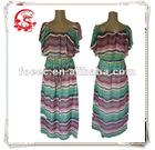 Maxi dress with Unique Design
