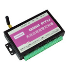 GPRS Wireless Modbus Data Logging