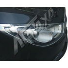Front Lamp Guard for Hyundai IX35 IX-Q011