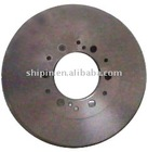 rear brake drum for toyota vigo