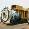 XZ,XZL gravel sand slurry pumps for river