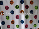 Supply knitted jersey color smiles