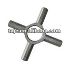 Shandong carbon steel forged cross shaft