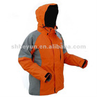 waterproof windproof breathable outdoor jacket