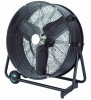 industrial drum fan