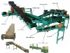 Rubber Crushing Machine