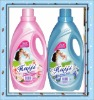 Peach & Almond Regular Fabric Conditioner