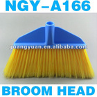 Plastic Broom for Cleaning Floor