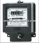 DIN RAIL KWH METER,Din rail watt-hour meter,watt-hour meter