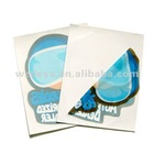 Static Sticker Printing Service
