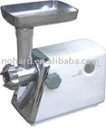 1 HP Plastic E-grinder