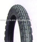 Motorcycle tyre 2.5-18-6