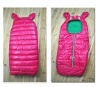 Thick modelling sleeping bags/ sleeping bag for children
