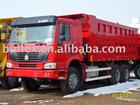 howo tipper truck