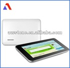 Android Tablet PC with capacitive touch panel