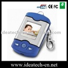 cheapest 1.5inch mini digital photo frame,cheap keychain frame