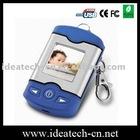 cheapest 1.5inch mini digital photo frame,cheap keychain frame