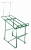 Supermarket Metal fruit vegetables rack(style-B)