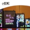 LED Writing Board Acrylic