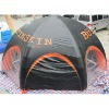 inflatable air tent with 6 legs, inflatable portable tent