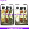 KingKara KAKSR04 Wire Kitchen Racks For Spice