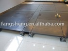 steel bare panel