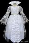 queen/princess costume