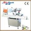 Horizontal Self-Adhesive Labeling Machine