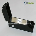 Internal LED illumination Gem Refractometer