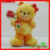 Decorative Resin Bear Good Glossy Resin Crafts Party Favors Crafts Holiday Giveaways