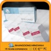 2012 China manufacturer of Printed Gift Card
