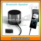 Mini Bluetooth 2.0+EDR Speaker