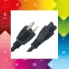 power cable with 3pin with US plug