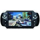 "Android game console with 5"" touch screen, support WIFI,Email .MSN and internet"