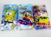 Spongebob Hard Case Skin Cover For ipod touch 4 4th