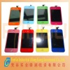 Hot sale for iPhone4s color LCD touch screen assembly replacement
