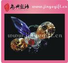 2013 Handmade Gemstone Diamond Decorative Bling Ring