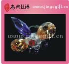 2013 Handmade Gemstone Diamond Decorative Bling Ring
