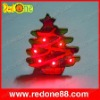 led flashing pin badge for festive & party supplies