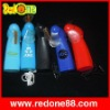 led mini fan with battery with the design of customer