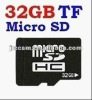 Hot sell 32GB TF Card for ip camera
