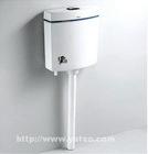 Bathroom toilet tank plastic cistern Y-11020