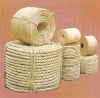 Eco-friendly Coir Rope