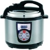 New Style Electric Pressure Cooker