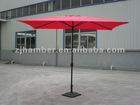Alu Patio umbrella