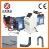 Hydraulic metal rebar bending machine of automatic