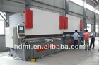 500 Tons Plate Bending Machine/CNC Hydraulic Press Brake WC67K-500T/6000